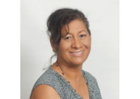 Silvia Martinez - Farmers Insurance Agent in San Fernando, CA