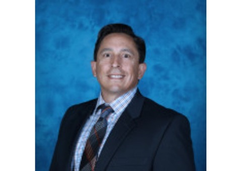 Erik Garcia - Farmers Insurance Agent in Diamond Bar, CA