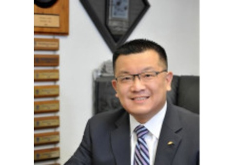 Steven Lee - Farmers Insurance Agent in San Gabriel, CA