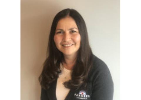 Sylvia Bagues-Wagner - Farmers Insurance Agent in El Segundo, CA