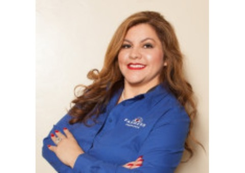 Nancy Westby - Farmers Insurance Agent in Lakewood, CA