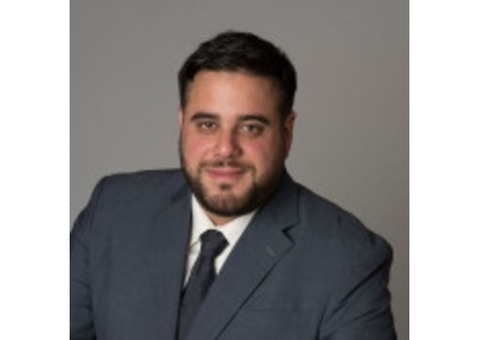 Jonathan Forouzan - Farmers Insurance Agent in Beverly Hills, CA
