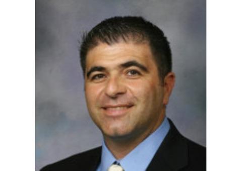 Azar Khazin - Farmers Insurance Agent in Calabasas, CA