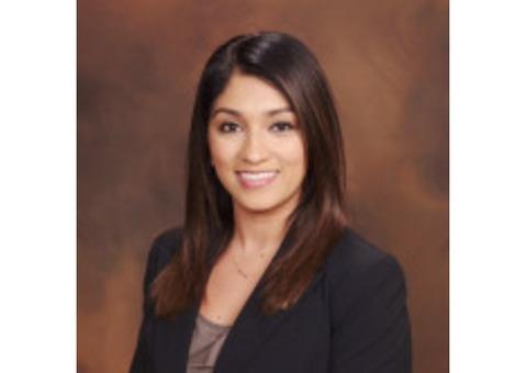 Patricia Avila - Farmers Insurance Agent in Bellflower, CA