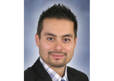 Jorge Alonzo - State Farm Insurance Agent in Huntington Park, CA