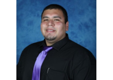 Hugo Puertas - Farmers Insurance Agent in Bellflower, CA