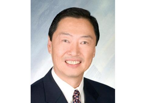 Merbert Hsu - State Farm Insurance Agent in Alhambra, CA