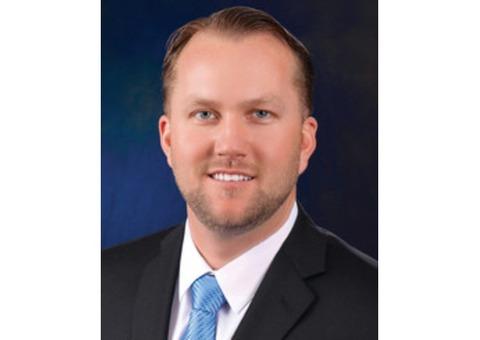 Corey Nolte - State Farm Insurance Agent in Palmdale, CA