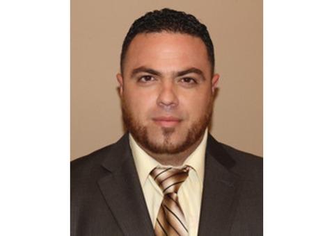 Eduardo Mendoza - State Farm Insurance Agent in South Gate, CA