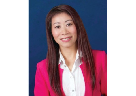 Jing Huang - State Farm Insurance Agent in Rolling Hills Estates, CA