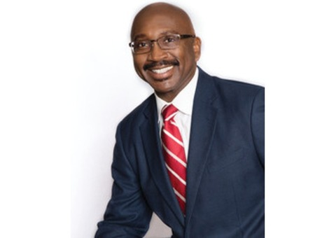 Wendell Cuffy - State Farm Insurance Agent in Palmdale, CA