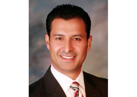 Roberto Sanchez - State Farm Insurance Agent in Monterey Park, CA