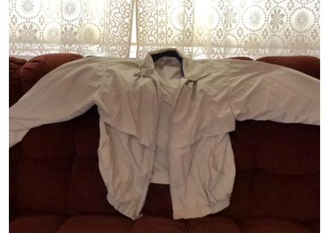 Light Weight Jacket 50+ Sun Protection