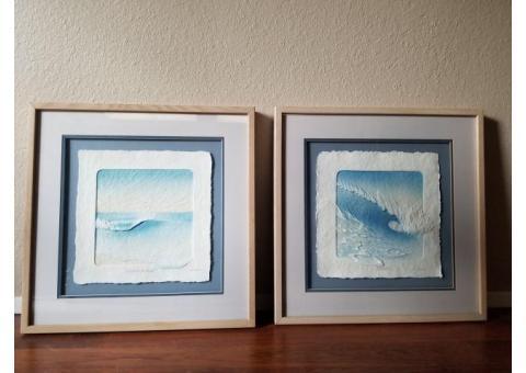 Ocean Prints