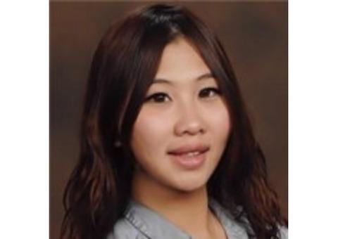 Wendy Lin - Farmers Insurance Agent in San Marino, CA