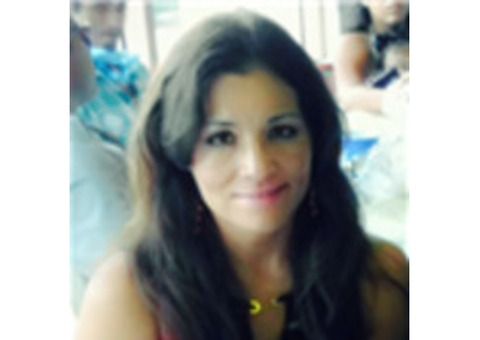 Olivia Sanchez - Farmers Insurance Agent in Rancho Palos Verdes, CA