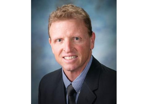 Jim Barr - State Farm Insurance Agent in Cerritos, CA