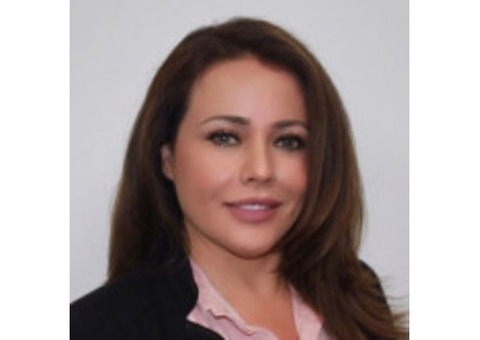 Elizabeth Hurtado - Farmers Insurance Agent in South Gate, CA