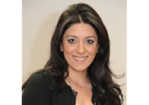 Tannaz Nabati - Farmers Insurance Agent in Beverly Hills, CA