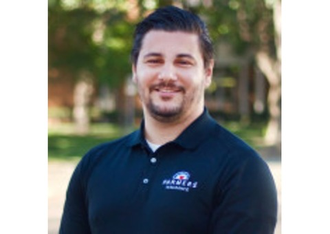 Alex Nunez - Farmers Insurance Agent in San Fernando, CA
