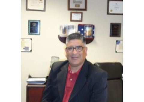 Martin Bueno - Farmers Insurance Agent in Santa Fe Springs, CA