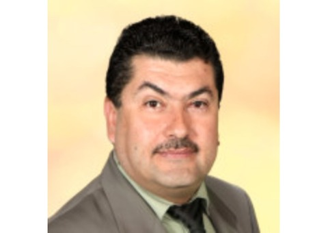 Francisco Gutierrez - Farmers Insurance Agent in Huntington Park, CA