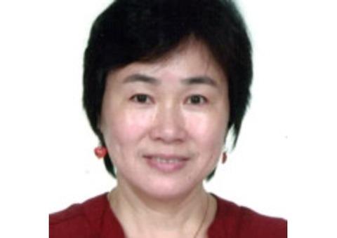 Livia Yin - Farmers Insurance Agent in Monterey Park, CA