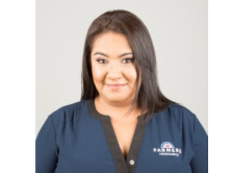 Miryam Calderon - Farmers Insurance Agent in Pico Rivera, CA