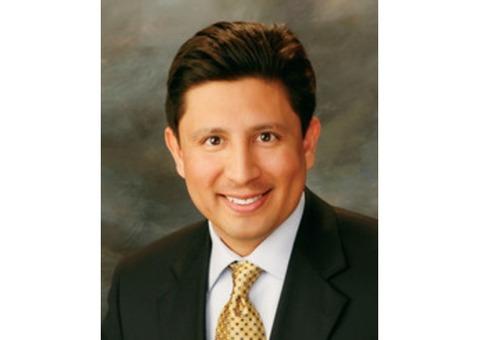Rick Medina - State Farm Insurance Agent in Baldwin Park, CA