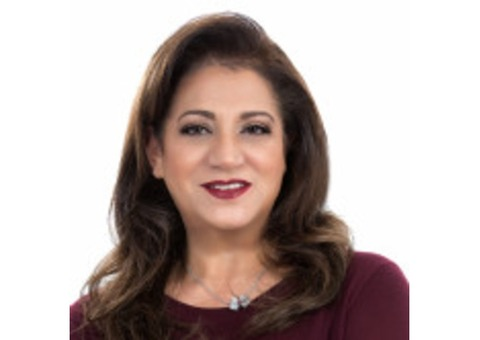 Afsaneh Khadem - Farmers Insurance Agent in Beverly Hills, CA