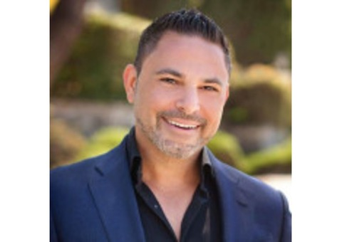 Vlasis Andrianopoulos - Farmers Insurance Agent in Rolling Hills Estates, CA