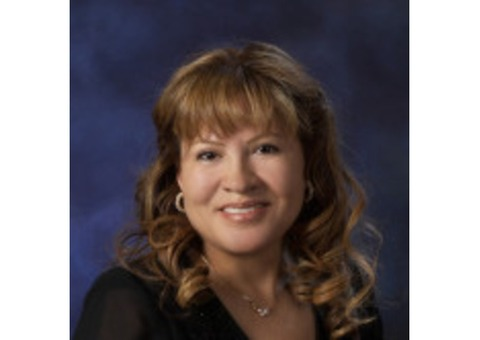 Anita Griffin - Farmers Insurance Agent in Lancaster, CA