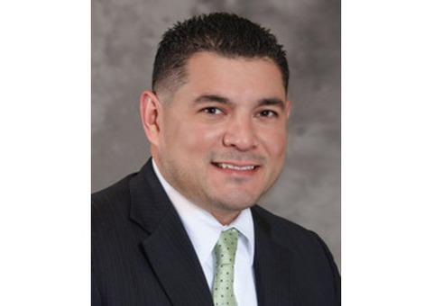 Pablo Sanchez - State Farm Insurance Agent in Downey, CA