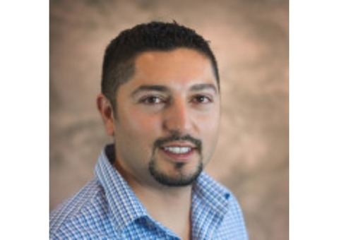 Baltazar Martinez - Farmers Insurance Agent in San Fernando, CA