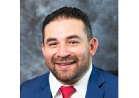 Daniel Trejo - Farmers Insurance Agent in Bellflower, CA