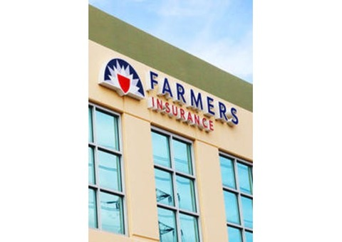 Qiang Lu - Farmers Insurance Agent in La Puente, CA