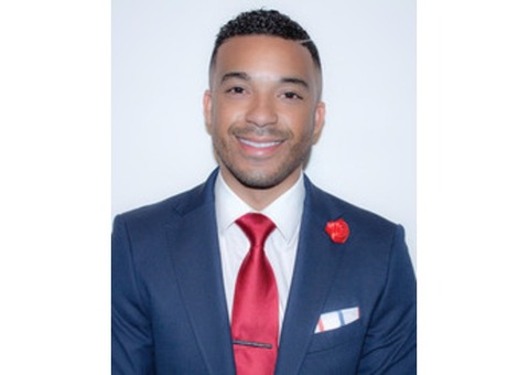 Antonio Martin - State Farm Insurance Agent in Beverly Hills, CA